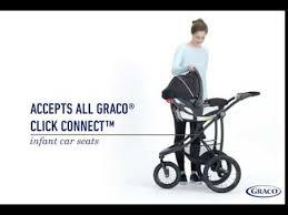graco modes jogger se you
