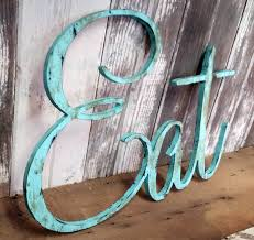 Embossed signs have raised features that give your wall decor depth and texture. 45 Best Kitchen Wall Decor Ideas And Designs For 2021