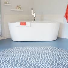 blue bathroom floor tiles. Wonderful Tiles Blue Designer Bathroom Flooring In Bathroom Floor Tiles Harvey Maria