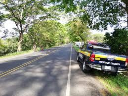 Policia De Transito In Action This Semana Santa Photos Q Costa Rica