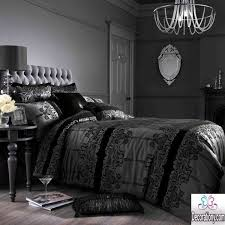 gothic comforter sets 25 surprisingly stylish gothic bedroom design and ideas