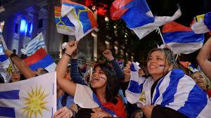 Resultado de imagen para uruguay elecciones