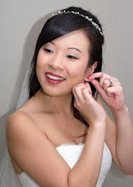 natural wedding makeup makeup bride