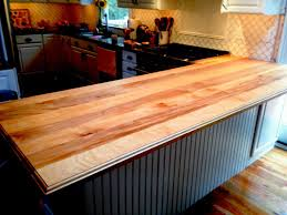 Kitchen & Dining: Cool Best Countertops For Furniture Decor Ideas