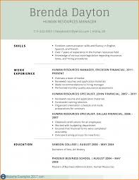Additional Skills To Put On Resume Lovely Good Job Skills Put Resume With Additional Examples Top For 15