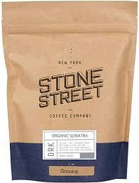<b>ORGANIC</b> DARK <b>SUMATRA</b> '<b>Gayo Mountain</b>' Fair Trade Coffee ...