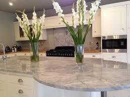 Granite Kitchen Worktops Granite Blanco Eclipsia Kitchen Worktops Wwwgworktopscouk