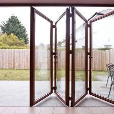 folding exterior french doors 2 photo bi internal