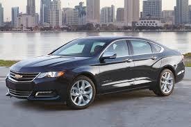 2017 Chevrolet Impala Sedan Pricing - For Sale | Edmunds