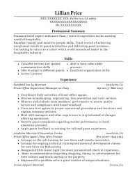 Best Bakery And Cafe Department Manager Resumes Resumehelp