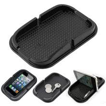 <b>Universal Car Dashboard</b> Anti-Slip Grip Pad Phone GPS Holder Mat ...