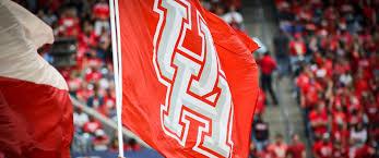 Byron Simpson to Retire from Football - University of Houston Athletics