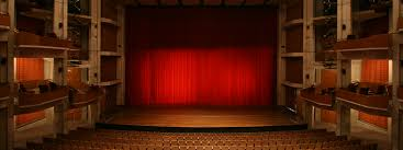 Crouse Hinds Theater Seating Chart