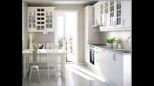 Glass Door Kitchen Cabinets Ideas