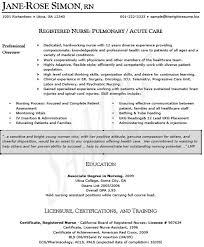 sample resume rn resume cv cover letter best 25 nursing cover 9c f