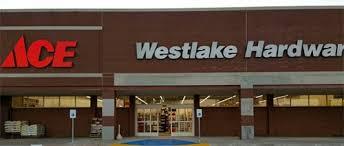 Westlake Ace Hardware - 3044 Old Denton Road#212 Carrollton, TX 75007