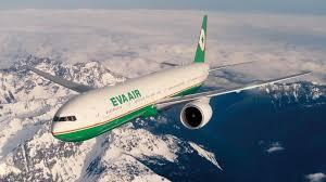 ผลการค้นหารูปภาพสำหรับ สายการบินอีวีเอแอร์ (EVA Air