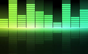Animated Wallpaper Equalizer