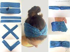 <b>19 Colors Bohemian Style</b> Elastic Headbands Boho Cross Floral ...