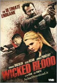 Wicked Blood (Juego peligroso)