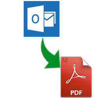 Know How To Print Outlook Emails To Pdf File Format