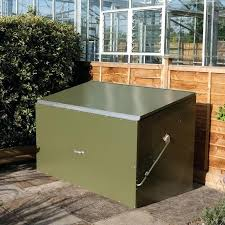 large plastic garden storage boxes plastic bike shed waterproof outdoor storage containers outdoor storage furniture garden