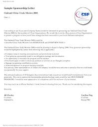 sample sponsorship letter gplusnick sample sponsorship letter sample sponsor letter sample sponsorship qchp0fdh