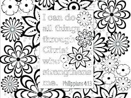 Coloring Pages Free Printable Bible Coloring Pages With Verses