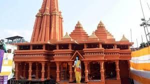 2022க்குள் அயோத்தியில் ராமர் கோவில்