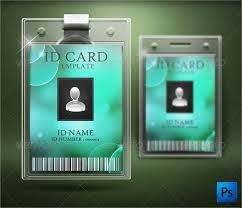 identity card template word id card template 60 download in psd pdf word