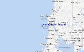 Honeymoon Island Surf Forecast And Surf Reports Florida