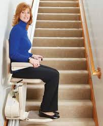 standing stair lift. Harmar Straight Rail Stair Lifts Standing Stair Lift