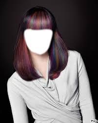 photo mone hair pixiz