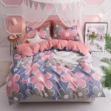 bedding set luxury 3 4pcs family set include bed sheet duvet cover pillowcase childrens decor