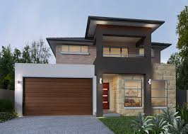small double y house plans with garage best design in south africa