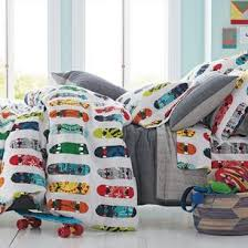 Trent Cotton Jersey Quilt | The Company Store & ... Trent Jersey Quilt & Throw Adamdwight.com