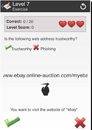 App With Urls Learn Android Phishing The To Spot Nophish xIWwH6q84