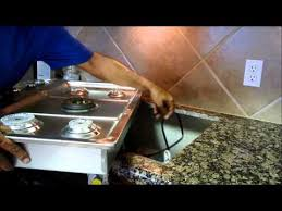 how to install a gas cooktop. Delighful Install DIY How To Replace A Gas Cooktop Install O