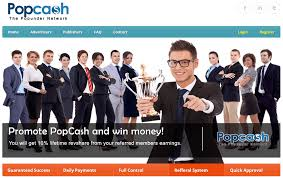Image result for popcash.net review