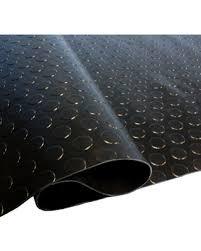 rubber floor mats garage. Coin Pattern Nitro Garage Flooring Rolls Floor Mats, Midnight Black,  7.5\u0027x17\u0027 Rubber Floor Mats Garage