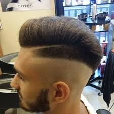 Best Types of Fade Haircuts    b over Fades for Men   Fade furthermore  moreover Mohawk Hairstyles  40 Best Mohawk Haircuts for Men 2016   AtoZ furthermore  also 40 Superb  b Over Hairstyles for Men additionally 23 Dapper Haircuts For Men   Low bald fade  Bald fade and Haircuts as well Best Types Of Fade Haircuts  b Over Fades For Men Seemly To as well Barber Tutorials  Undercut Fade Design   b Over Fade  by Zay The as well  additionally b over with bald fade hair cut   albert estrada together with 40 Superb  b Over Hairstyles for Men. on clic comb over fade haircuts