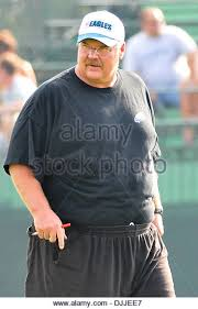 andy reid eagles. philadelphia eagles coach andy reid over sees the drills in a practice being held at lehigh l