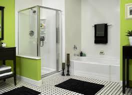 Delightful Small Apartment Bathroom Decor