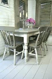 shabby chic dining table set round google best ideas on with de shabby chic dining