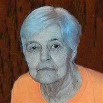 Nellie Virginia Robertson Smith of Ramer, Tennessee Obituary - Visitation &  Funeral Information