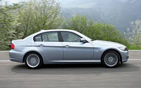 Coupe Series bmw 335i sedan : More Power! BMW Performance Edition Kit Brings 335i Sedan to 320 HP