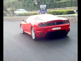 ferrari cars in hyderabad
