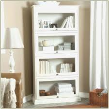 black bookcases with glass doors best bookshelves glass door black bookcase with sliding bookcases with decoration
