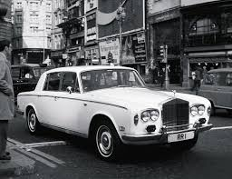 Now Is the Time to Buy a Vintage Rolls-Royce Silver Shadow • Gear Patrol