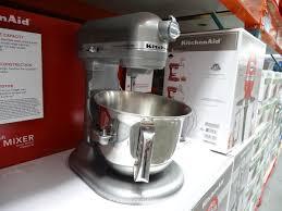 perfect costco kitchenaid mixer 66 luxury with